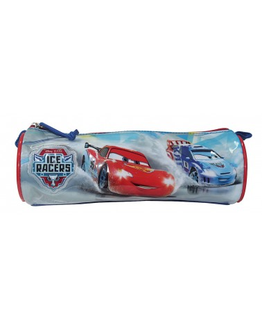 Trousse stylos Cars Ice Racing