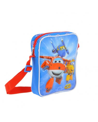 Sac bandouilère Super Wings