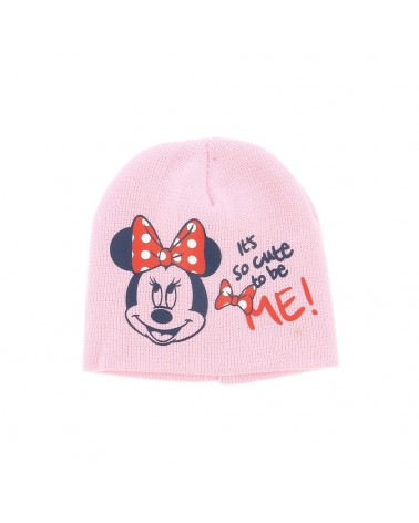Jolie bonnet Minnie fille