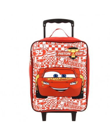 Valise Cars, pliable, facile à ranger