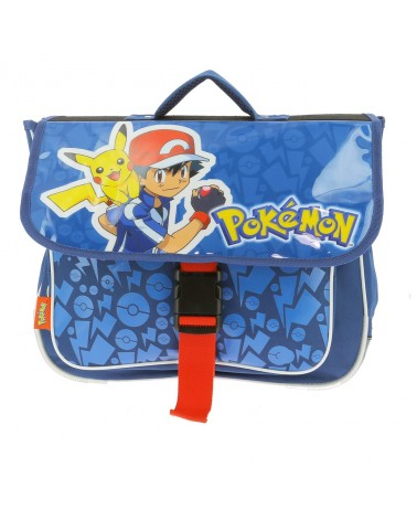 Cartable maternelle Pokémon