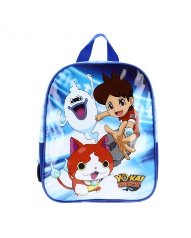 Sac a dos Yokai Watch