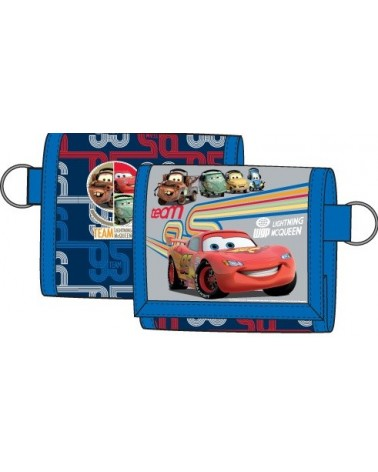 PORTE FEUILLE CARS