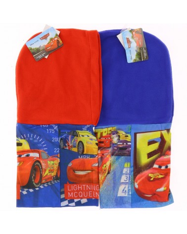 Cagoule polaire Cars