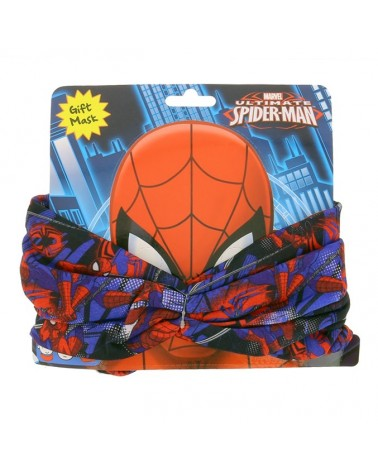 Col polaire Spiderman