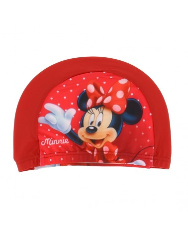 Bonnet de bain Minnie