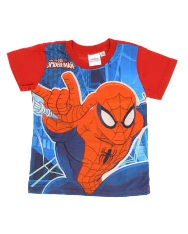Pyjamas court Spiderman