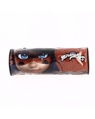 Trousse ronde Miraculous