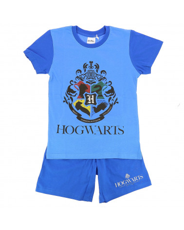 Pyjama court Harry Potter...