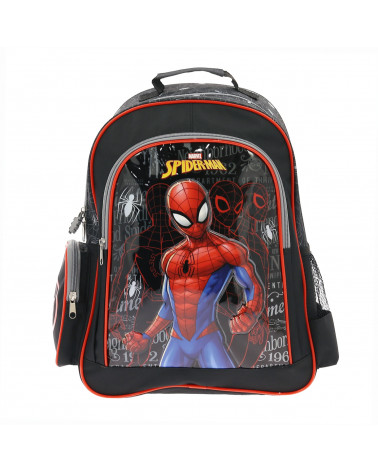 Sac a dos Spiderman noir...
