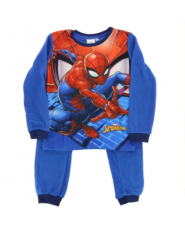 Pyjamas long Spiderman en...