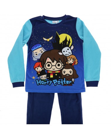 Pyjamas long harry Potter...