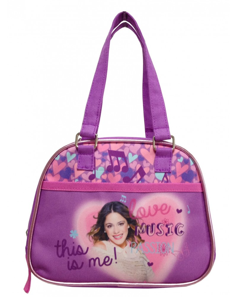 Sac à main Violetta Love Music